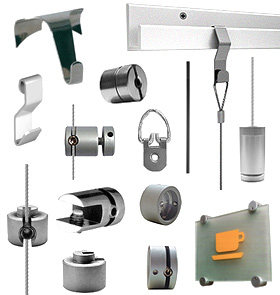 Accessories & Specialty Hardware