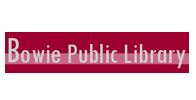 Bowie Public Library