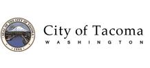 The City of Tacoma Washington
