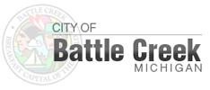 The City of Battle Creek Michigan