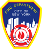 The City of New York FDNY