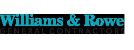 Williams & Rowe Contractors
