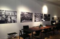 Moderna - Wall Mounted - Picture Rail - Gallery Hanging Systems