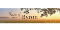 The Town of Byron New York