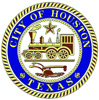 The City of Houston Texas