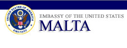 Embassy of the United States Malta