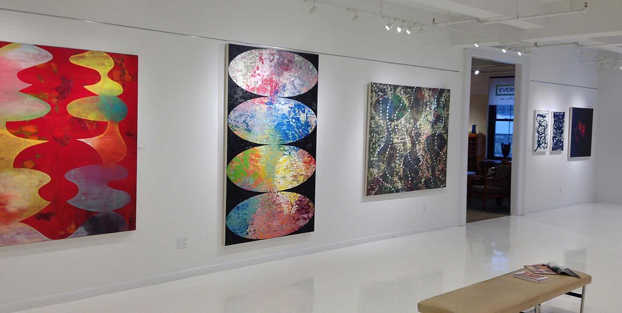 Chelsea Art Galleries Nyc