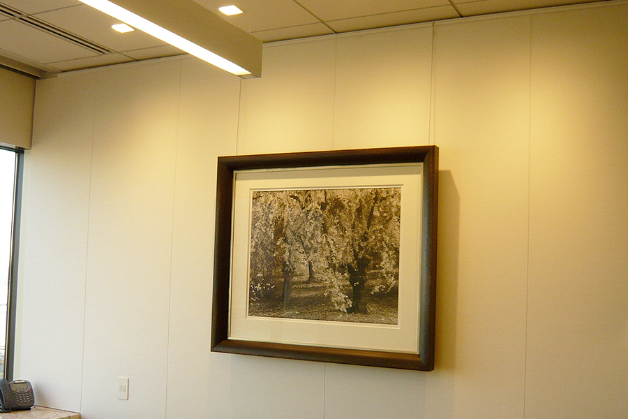 Art and Picture Hanging Systems: Gallery & Museum Hardware - Cable ...