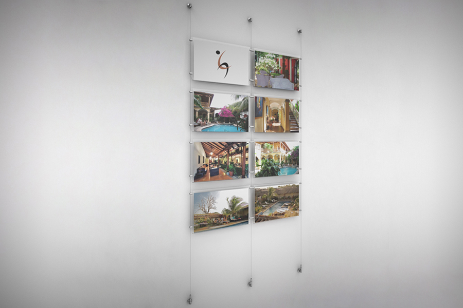 Art And Picture Hanging Systems Gallery Amp Museum Hardware
