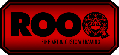 Rooq Fine Art & Custom Framing